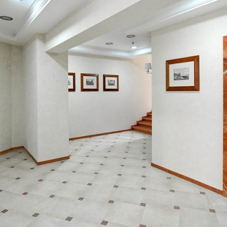 ЖК Собрание, отделка, комната, квартира, холл, коридор